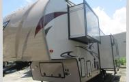 Used 2018 Forest River RV Rockwood Signature Ultra Lite 8289WS Photo