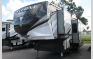 New 2018 Heartland Cyclone 3600 Photo