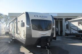 New 2019 Forest River RV Flagstaff Classic Super Lite 831CLBSS Photo