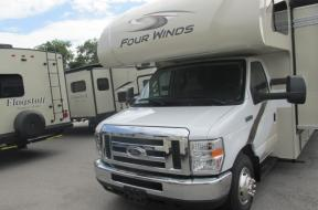New 2020 Thor Motor Coach Four Winds 31W Photo