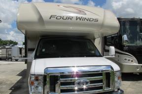 New 2019 Thor Motor Coach Four Winds 30D Photo