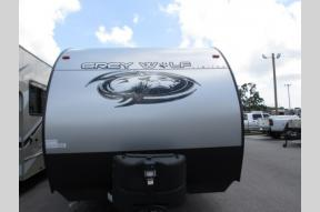 New 2019 Forest River RV Cherokee Grey Wolf 26DJSE Photo