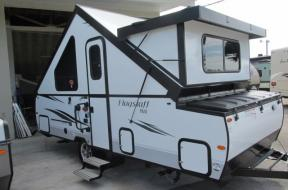 New 2020 Forest River RV Flagstaff Hard Side High Wall Series 21DMHW Photo