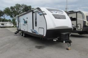 New 2021 Forest River RV Vibe 28BH Photo