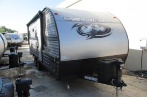 New 2019 Forest River RV Cherokee Grey Wolf 20RDSE Photo
