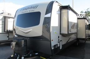 New 2019 Forest River RV Flagstaff Super Lite 29RSWS Photo
