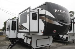 New 2019 Heartland Bighorn 3950FL Photo