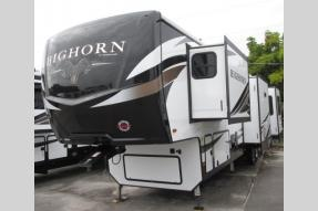 New 2019 Heartland Bighorn 3970RD Photo