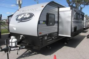 New 2019 Forest River RV Cherokee Wolf Pup 18TO Photo