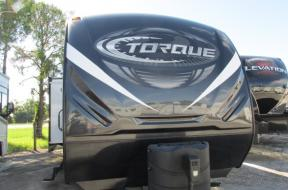 New 2019 Heartland Torque TQ T31 Photo