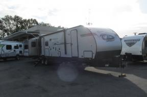 New 2020 Forest River RV Cherokee Black Label 306MMBL Photo
