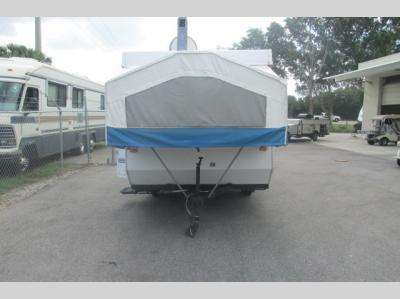 Used RVs for Sale in Florida - Used RV Dealer in Florida