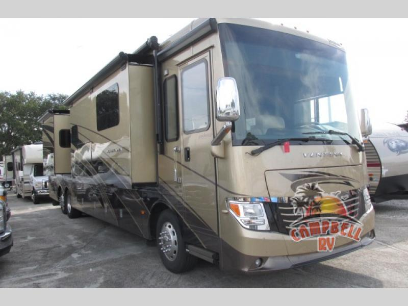 Used 2016 Newmar Ventana 4369 Motor Home Cl A - Diesel - Special Deal! Newmar Rv Key Switch Wiring Diagrams on