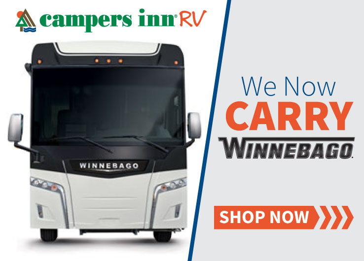 RV Sales, Parts and Service in Georgia   Campers Inn RV of Macon