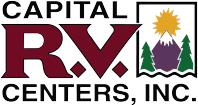 Capital RV Logo