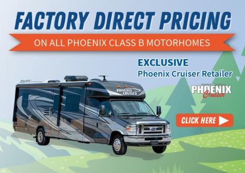 RV Sales, Parts and Service in Florida | Campers Inn RV of