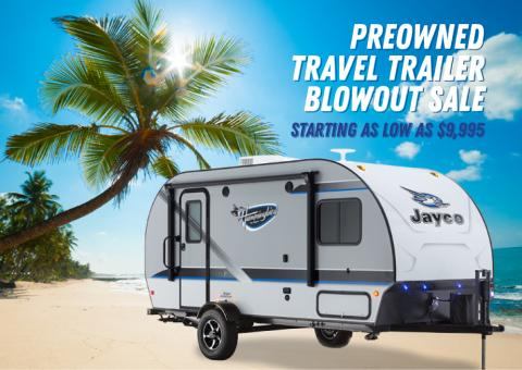 RV Sales, Parts and Service in Florida | Campers Inn RV of Ocala