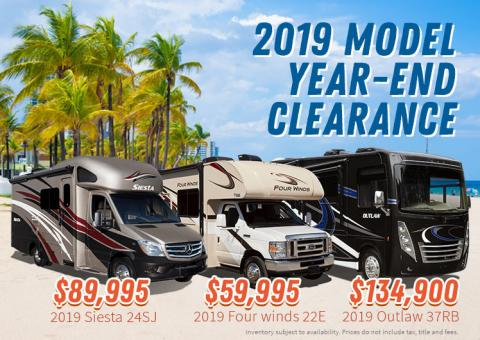 RV Sales, Parts and Service in Florida   Campers Inn RV of Ocala