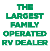 The Largest Family Operated RV Dealer