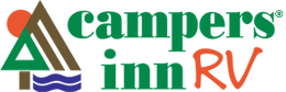 Campers Inn Logo
