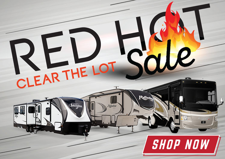 RV Sales, Parts and Service in Pennsylvania | Campers Inn RV of