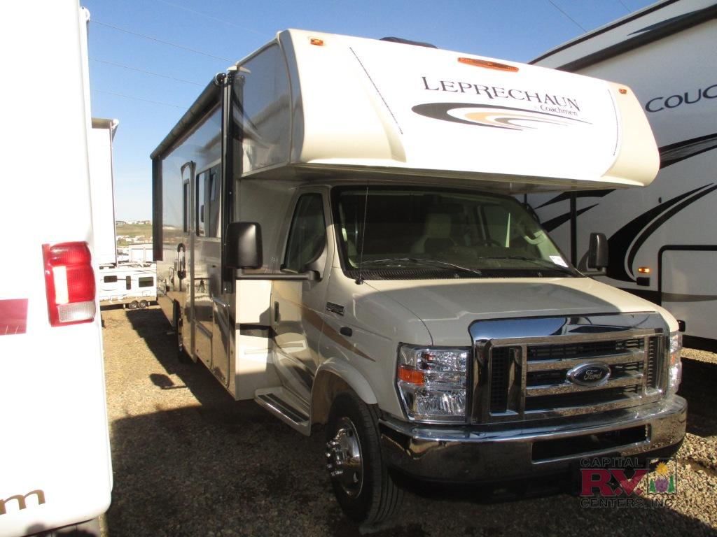 Used 2019 Coachmen RV Leprechaun 260DS - 260 Motor Home