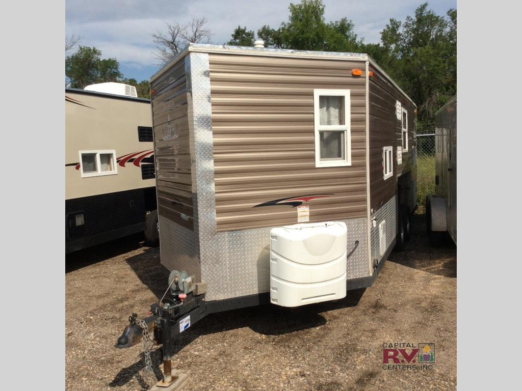 Used 2016 ICE CASTLE RV21 Fish House Ice Mobile Home on quad mobile, superman mobile, sky mobile, apple mobile, blu mobile, claro mobile, honor mobile,