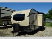 New 2020 Forest River Flagstaff Micro Lite 21FBRS Travel Trailer RV For Sale (1)