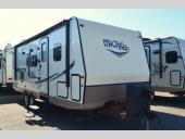 Used 2017 Forest River Flagstaff Micro Lite 25BHS Travel Trailer RV For Sale (2)