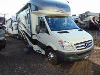 Used 2011 Four Winds RV Four Winds Siesta Sprinter 24SA Photo