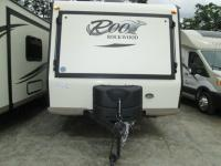New 2018 Forest River RV Rockwood Roo 19 Photo