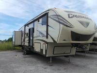 New 2017 Prime Time RV Crusader 360BHS Photo