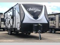 New 2018 Grand Design Imagine 2800BH Photo