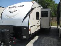 New 2018 Forest River RV Tracer Breeze 26DBS Photo