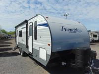 New 2018 Gulf Stream RV Friendship 238RK Photo