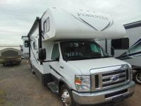 New 2018 Forest River RV Forester 3011DS Ford Photo