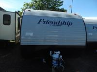 New 2018 Gulf Stream RV Friendship 198BH Photo