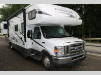New 2019 Forest River RV Forester 3011DS Ford Photo