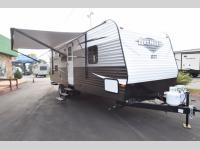 New 2019 Prime Time RV Avenger ATI 21RBS Photo