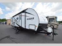 New 2018 Forest River RV Acadia 29LT Photo