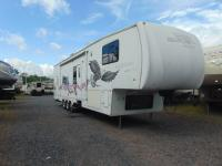 Used 2007 Forest River RV All American Sport 375CKDS Photo