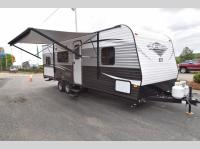 New 2019 Prime Time RV Avenger ATI 26BK Photo