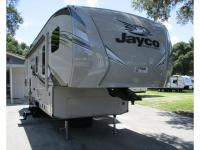 New 2018 Jayco Eagle HT 29.5BHDS Photo