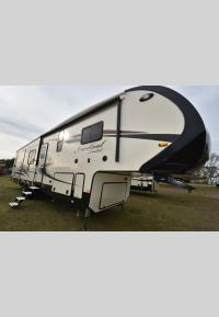 New 2019 Forest River RV Cardinal Limited 3800RDLE Photo