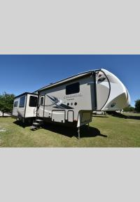 New 2019 Coachmen RV Chaparral 336TSIK Photo