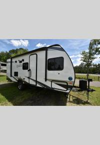 New 2019 Forest River RV Surveyor 19BHLE Photo