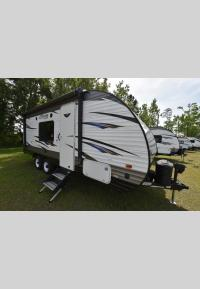 New 2019 Forest River RV Salem Cruise Lite 201BHXL Photo