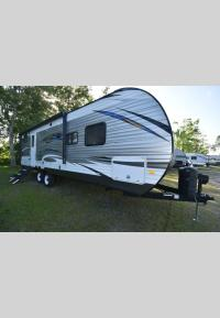 New 2019 Forest River RV Salem 27DBK Photo