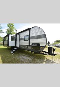 New 2020 Forest River RV Salem 27RE Photo
