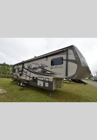 Used 2015 Forest River RV Spartan 1032 Photo